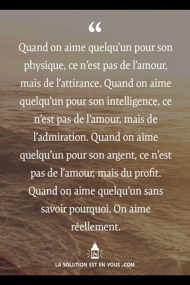 Citation Pour Quelqu Un Qu On Aime : citation, quelqu, Épinglé, Citations
