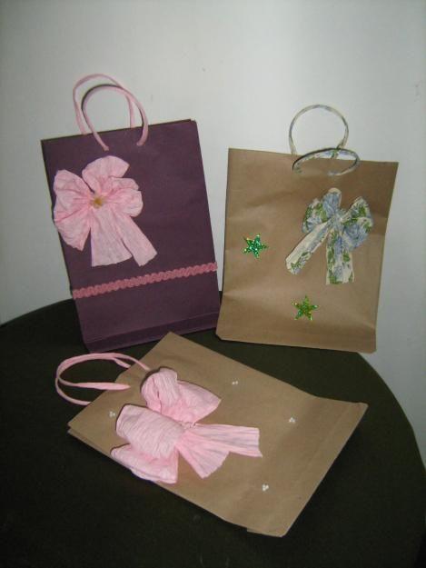 ideas para regalos con flores | ... obsequio, puedes decorar de ...