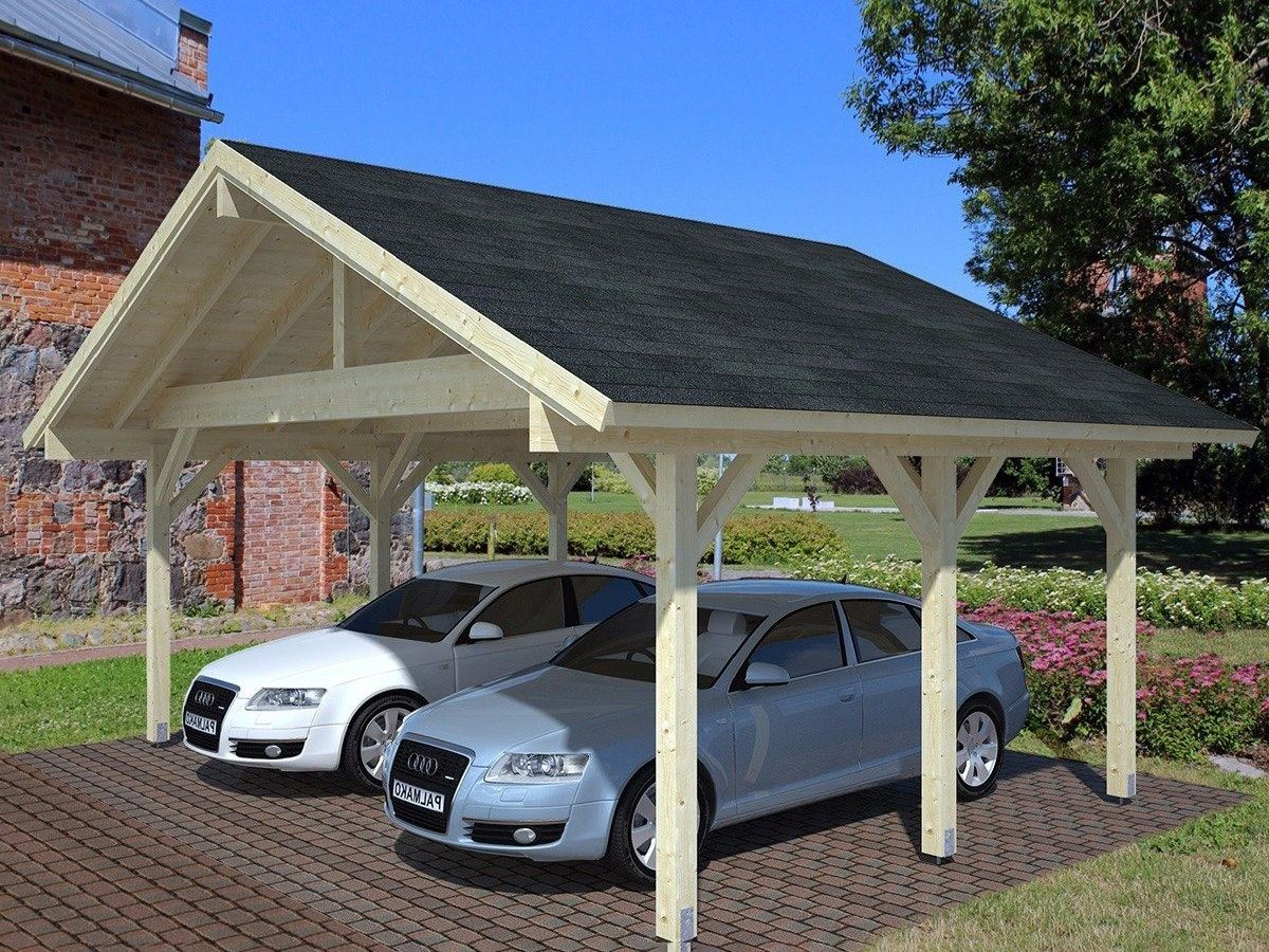 Pin by Mikenzie Gregory on Diy in 2020 Wooden carports
