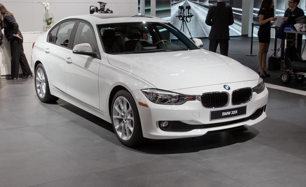 White BMW I Bmw Pinterest BMW City Car And Cars - Bmw 320 new