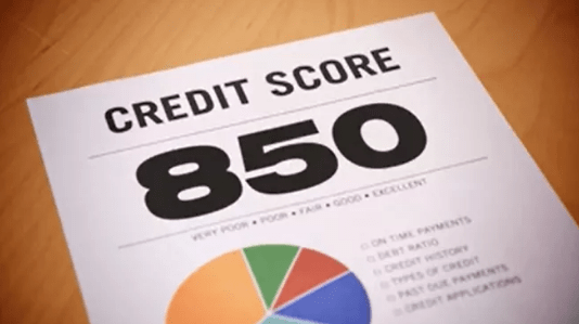 How Long Does It Take To Get 850 Credit Score