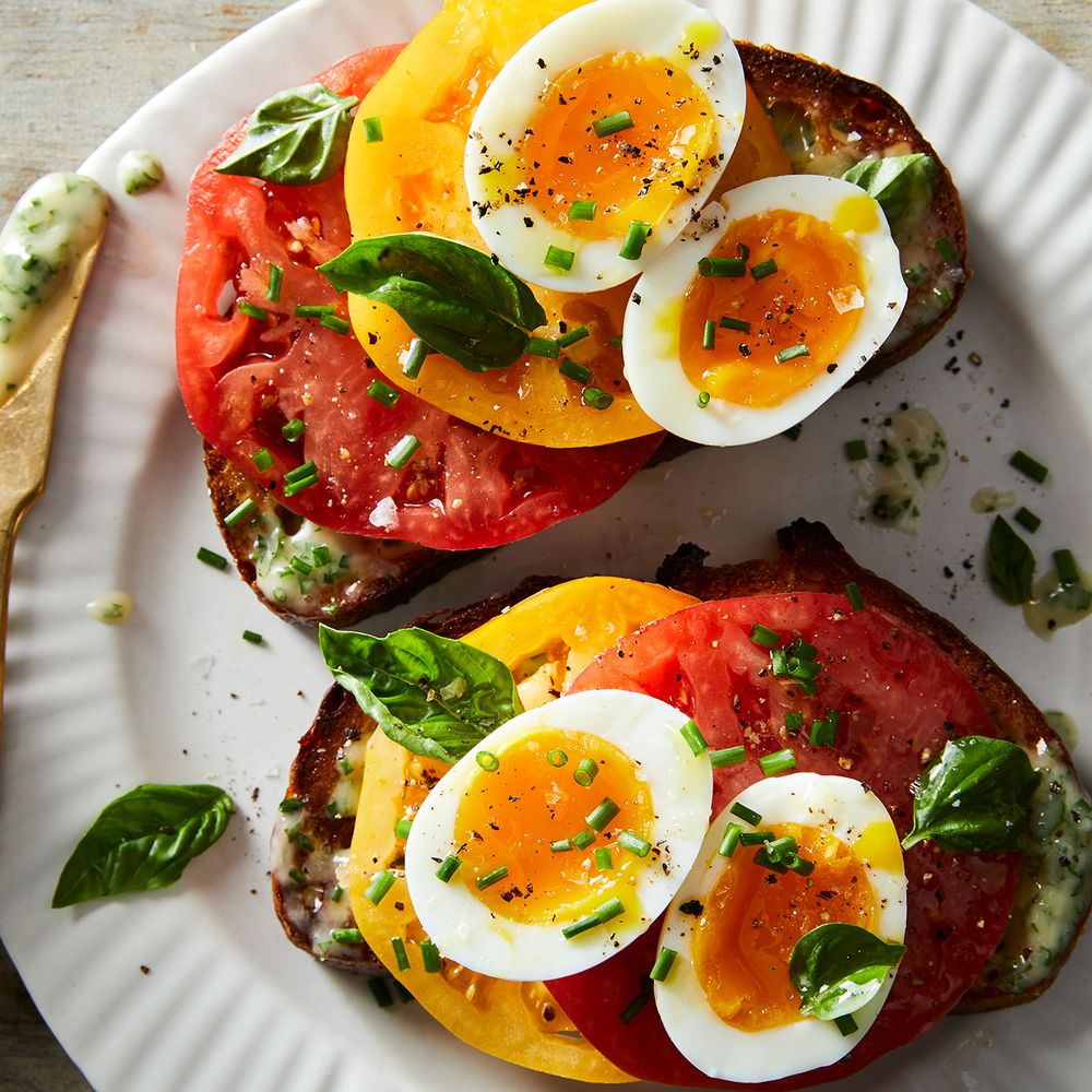 The Ultimate Tomato Sandwich Is Here Get It While You Can Tomato Sandwich Tomato Recipes Food 52