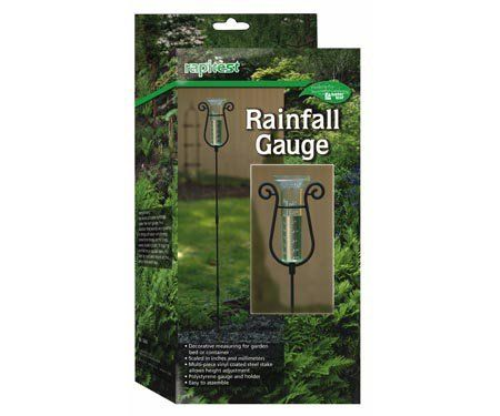 Rainfall Guage Case Pack 6 Sku Pas902344 By Luster Leaf 65 36