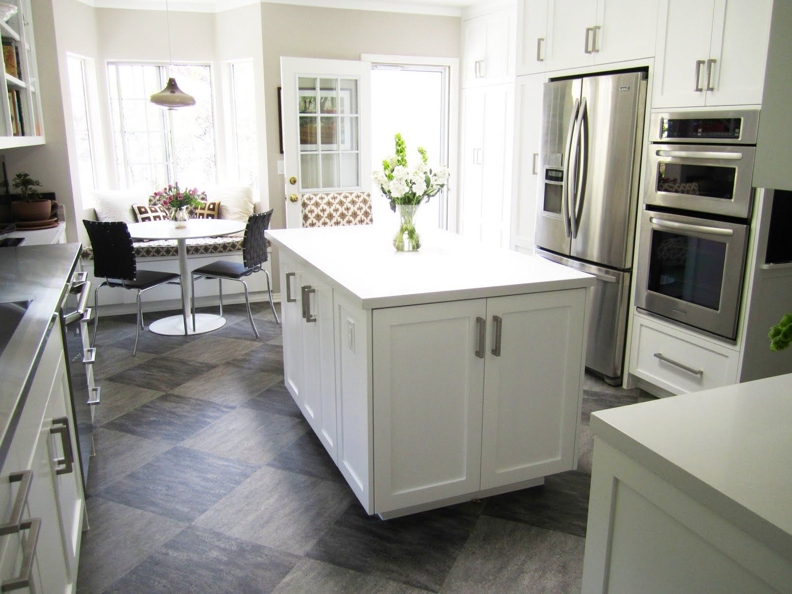 Expensive Modern Kitchen Shape Interior (With images) L