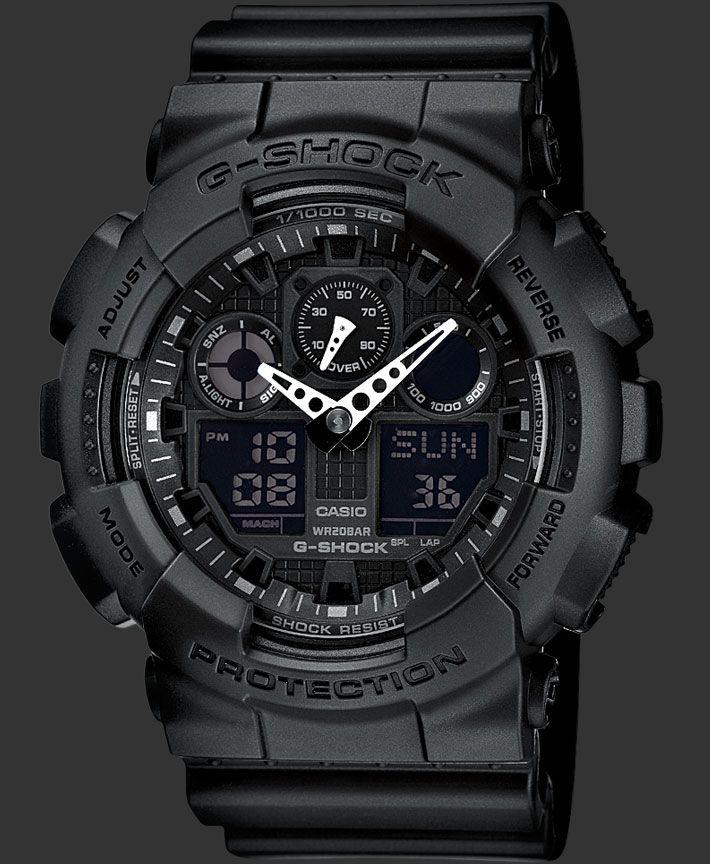 fdc364264d0ef G-Shock GA-100-1A1ER