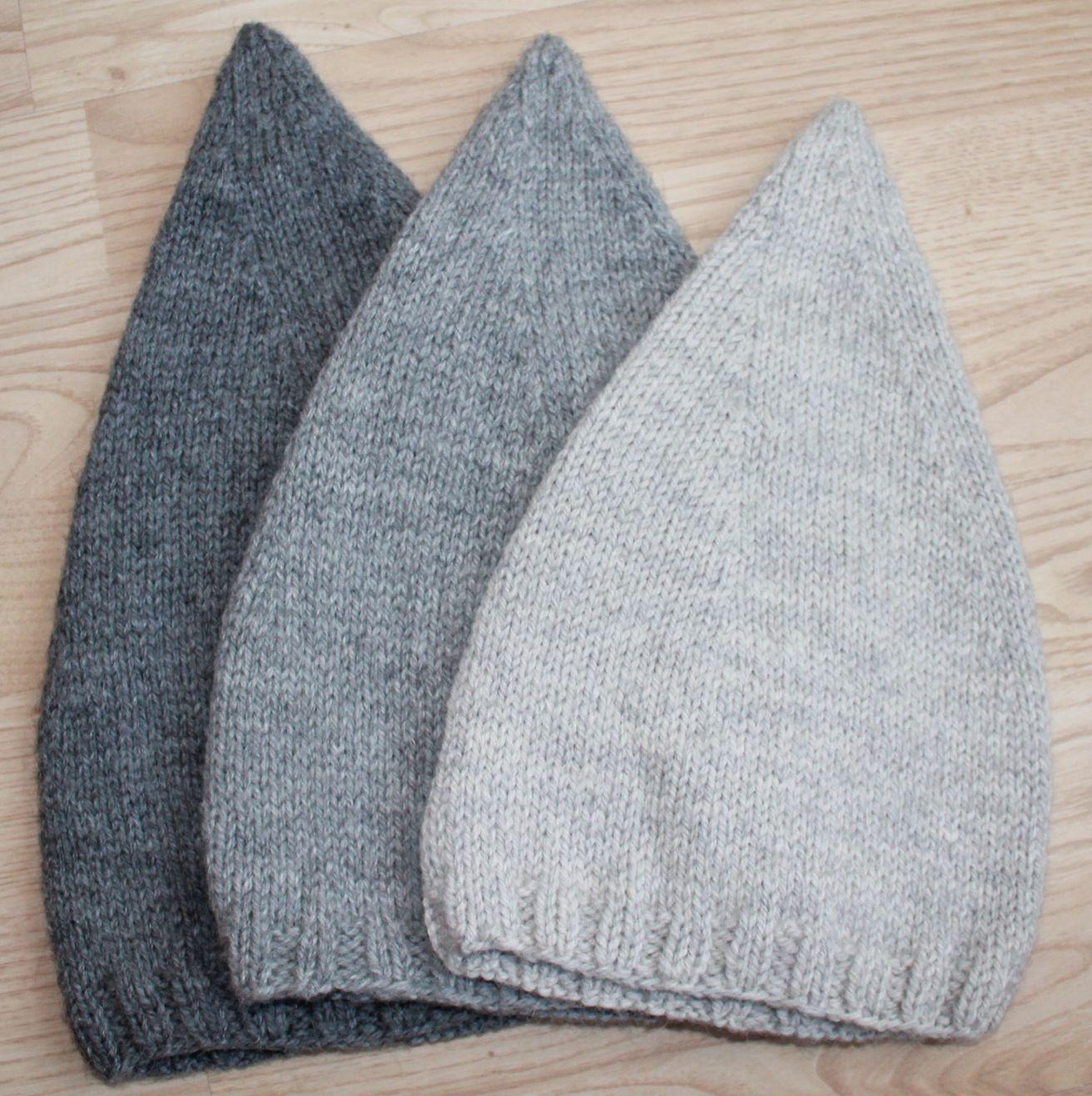 IMG_3375.jpg | Knitting hats. | Pinterest | Gorros, Tejidos de punto ...
