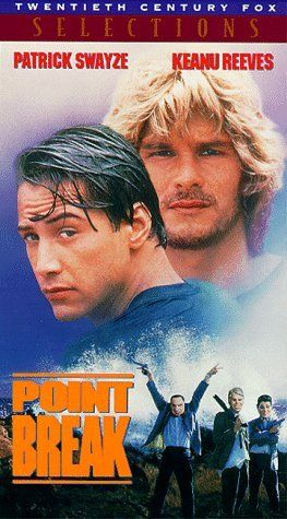 Point Break Cartazes De Filmes Classicos Capas De Filmes Cartazes De Filmes