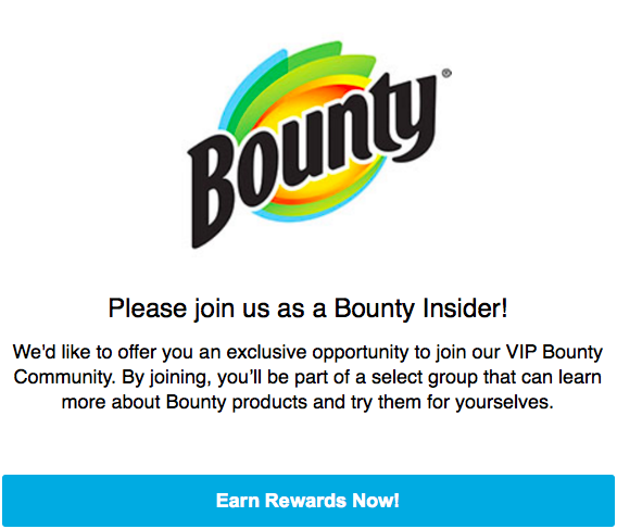 Become a Bounty Insider!
