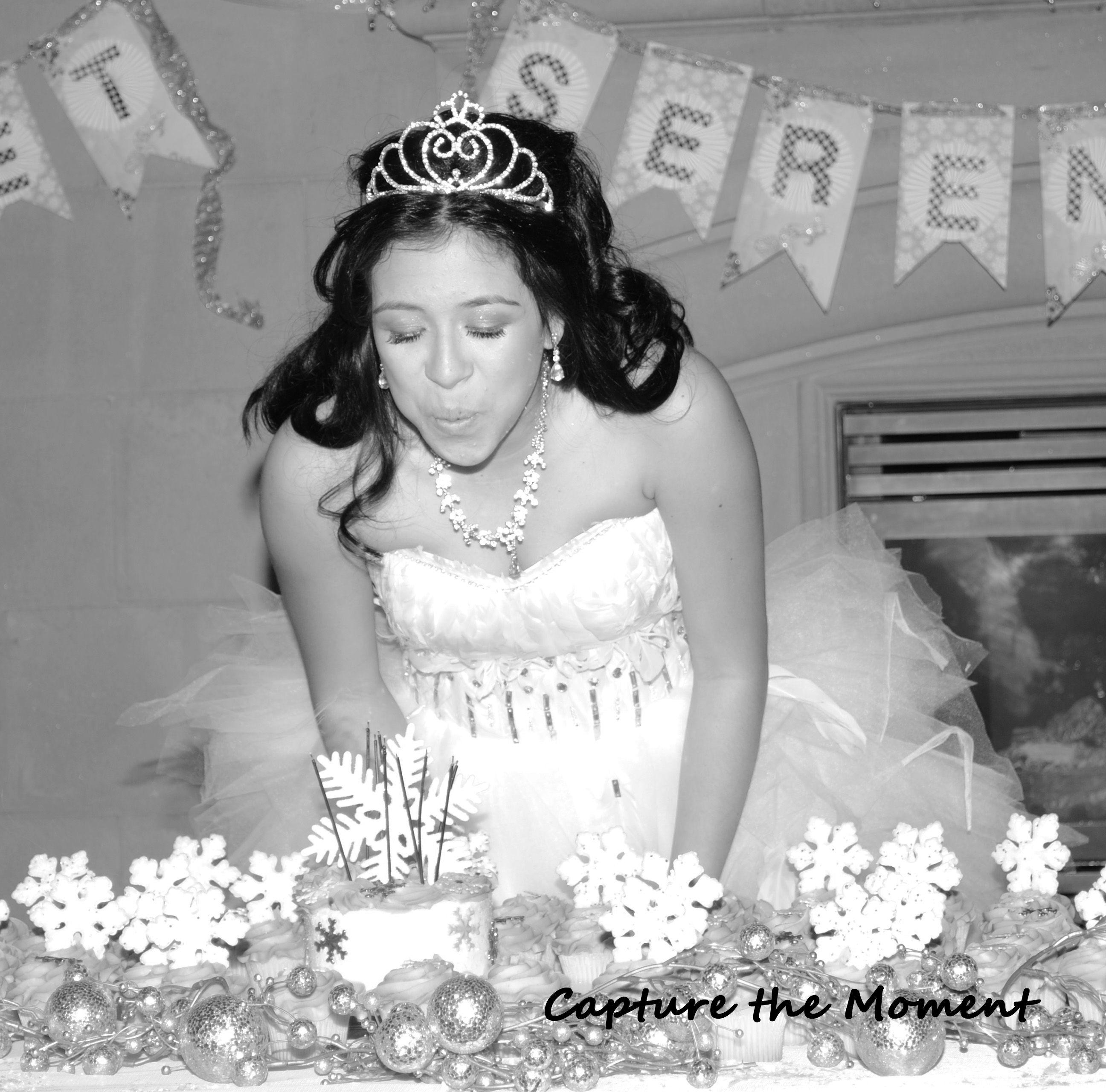 Sweet 16 Parties Visit us on Facebook at CapturetheMomentbyNikki