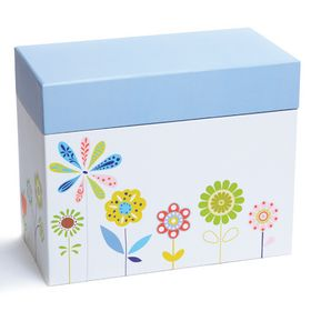 Great Idea Card Organiser Box 10 00 From Www Vickytaitscards Com Greeting Card Storage Stocking Filler Gifts Shopping Card