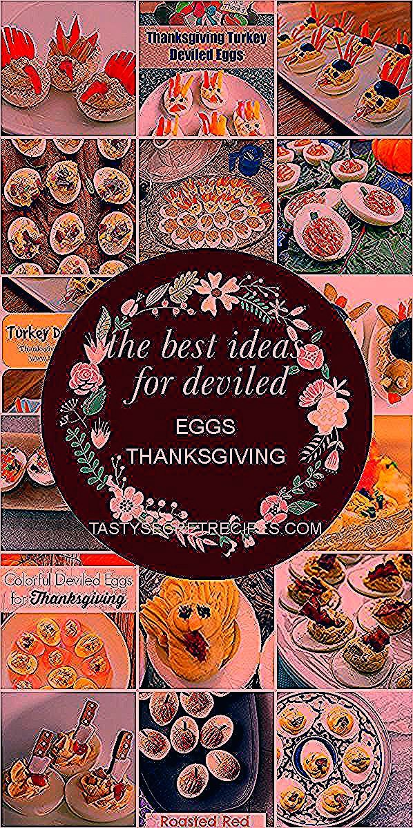 The Best Ideas for Deviled Eggs Thanksgiving #deviledeggs