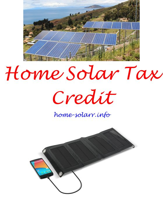 Solar Array Create Your Own System Can You Install Panels