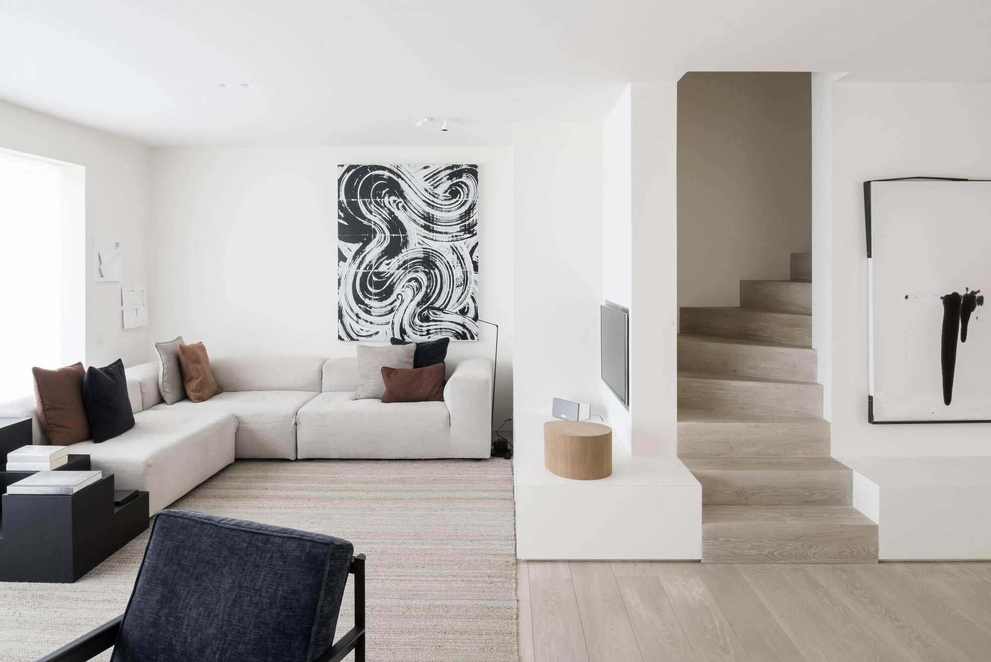 Appartement von Vincent Van Duysen im Minimalstil | interior ...