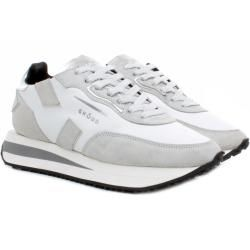 Photo of Ghoud Sneakers Frau Rxlw Lm02 Rush Wht Silv Ghōud Venice
