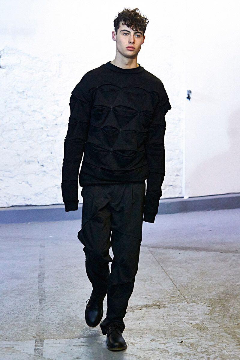 ICOSAE  Fall Winter 2016 Otoño Invierno - #Menswear #Trends #Tendencias #Moda Hombre - F.Y!