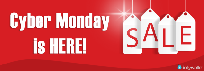 A Cyber Monday shopping guide with store links and tips