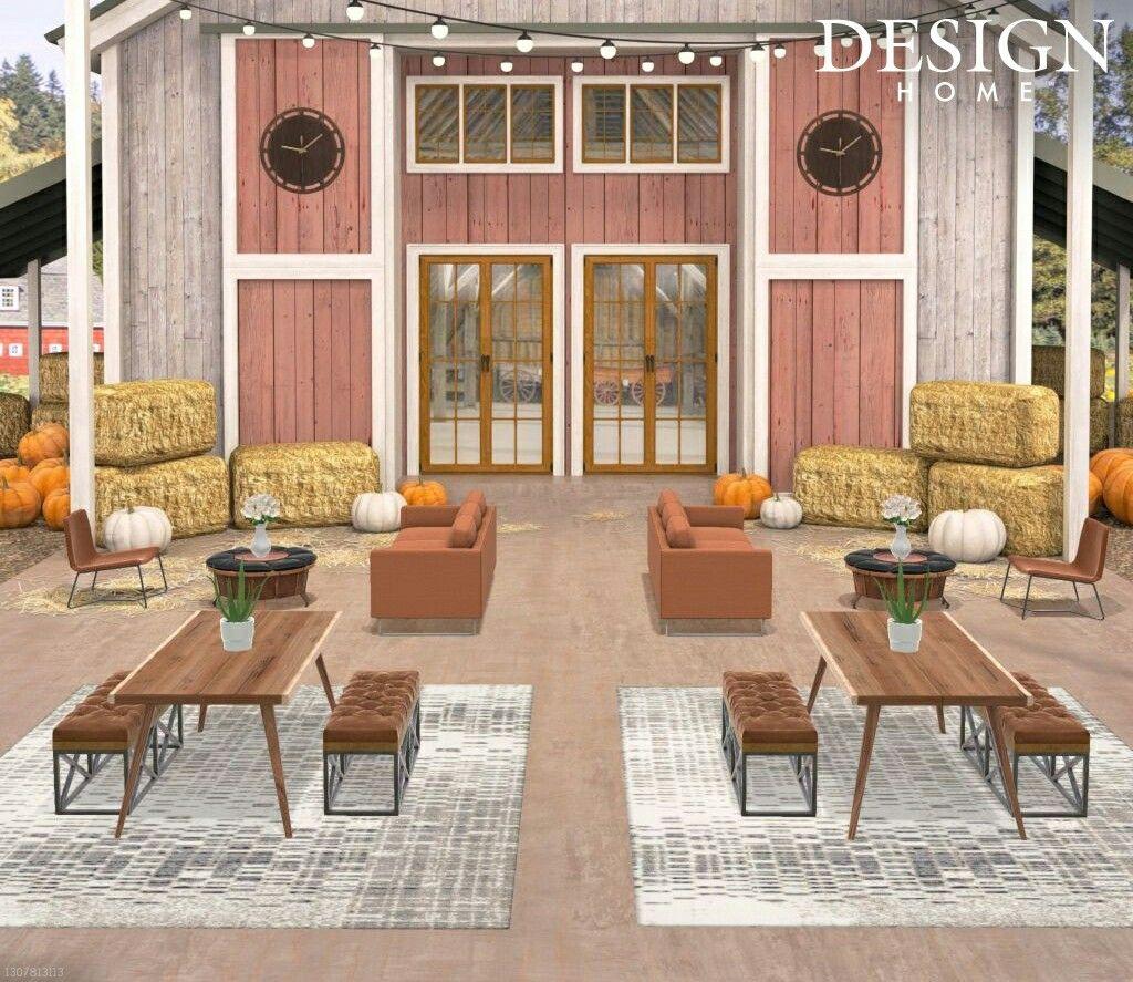 Pumpkin Panch Party 🏨 #designhome #homedesign