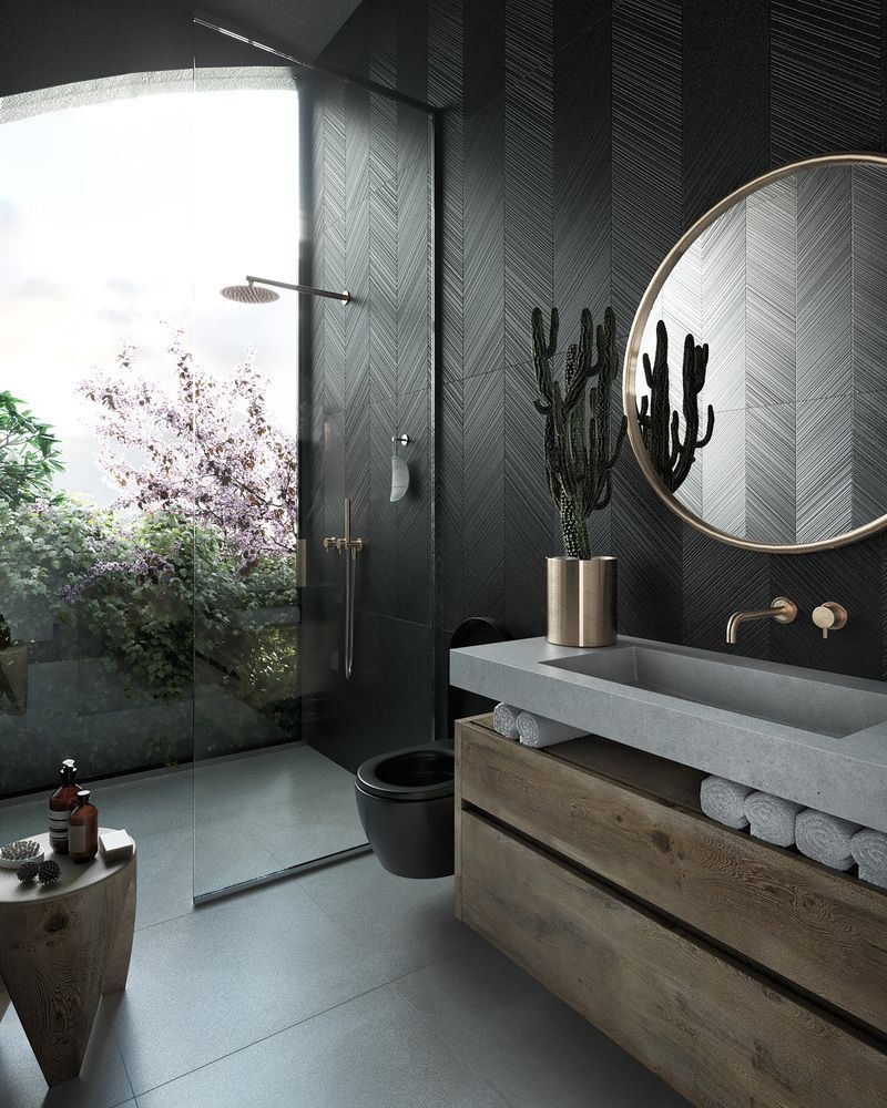 Photo of 71 Salles de bain canons! | ElleMixe