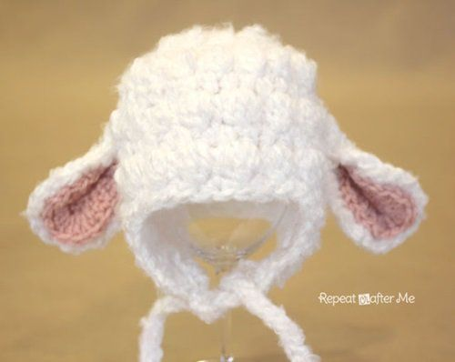 40 Crochet Animal Hat With Patterns Page 4 Of 4 Hat Crochet