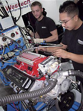 lt1 motor säljes