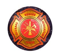 Gotta' love our firemen, policemen, EMTs and other first responders! Please like and re-pin!