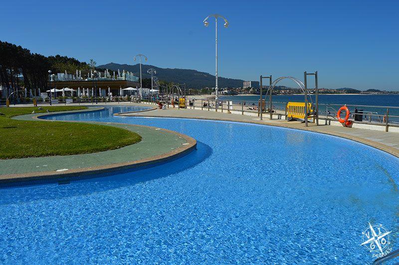 Pin En Playas Para Ir Con Niños En Vigo