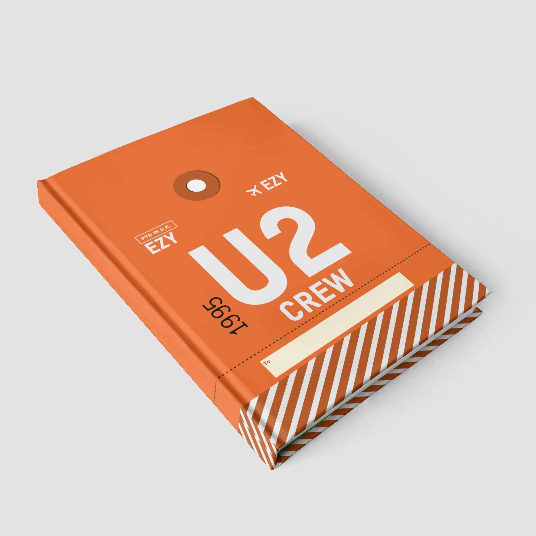 U2 - Journal