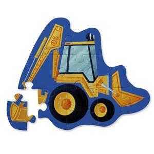 Graafmachine Mini Doosje Shape Puzzles Cool Toys Puzzles Gifts