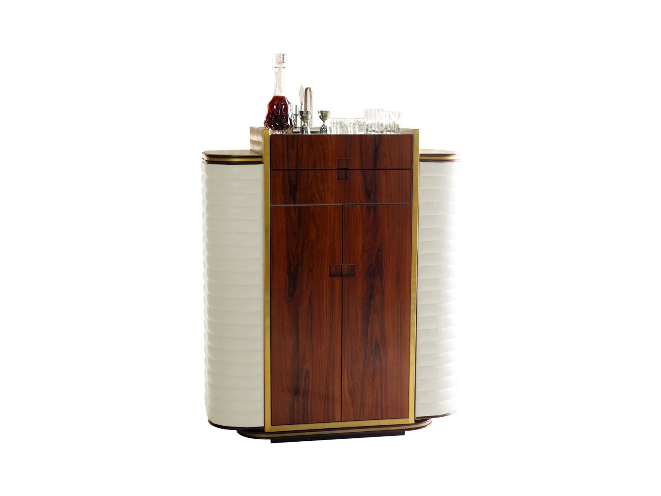 Fusion Bar Cabinet Handcrafted Customized Leather And Veneer Wooden Bar Cabinet Liquor Cabinet Wine Cabinet And Console Wooden Bar Cabinet Wine Cabinets Wooden Bar