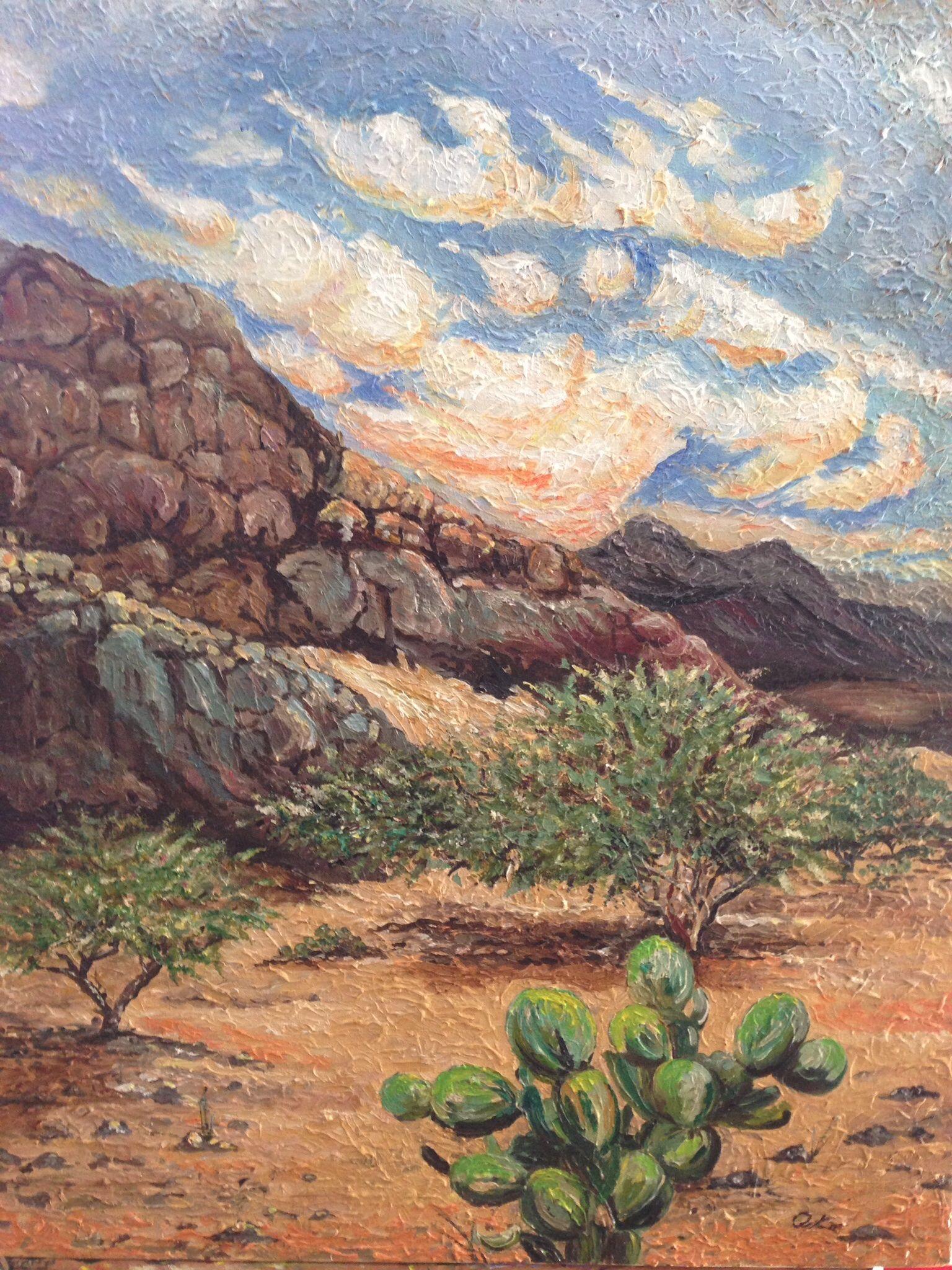 Aiko- Southwest