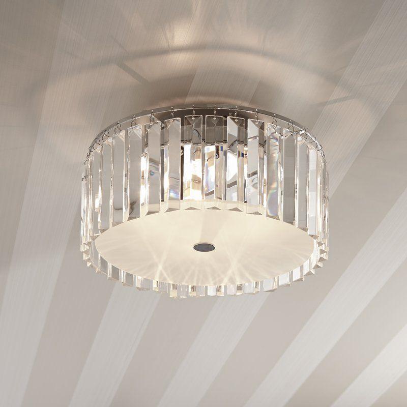 Willa Arlo Interiors Harmon 5 Light Flush Mount Reviews Wayfair Flush Mount Ceiling Lights Light Fixtures Flush Mount Ceiling Lights