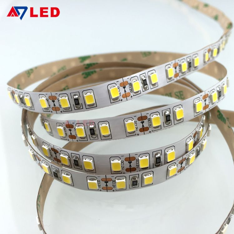 5m Led Strip Lighting 24w 120leds Purple Led Lights Led Strip Lighting 12v Led Lights
