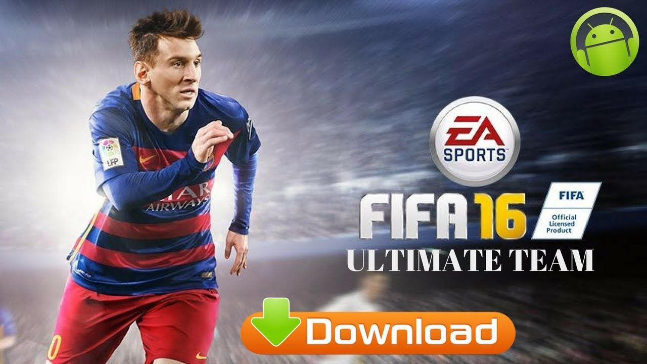 how to download fifa 16 ultimate team on pc