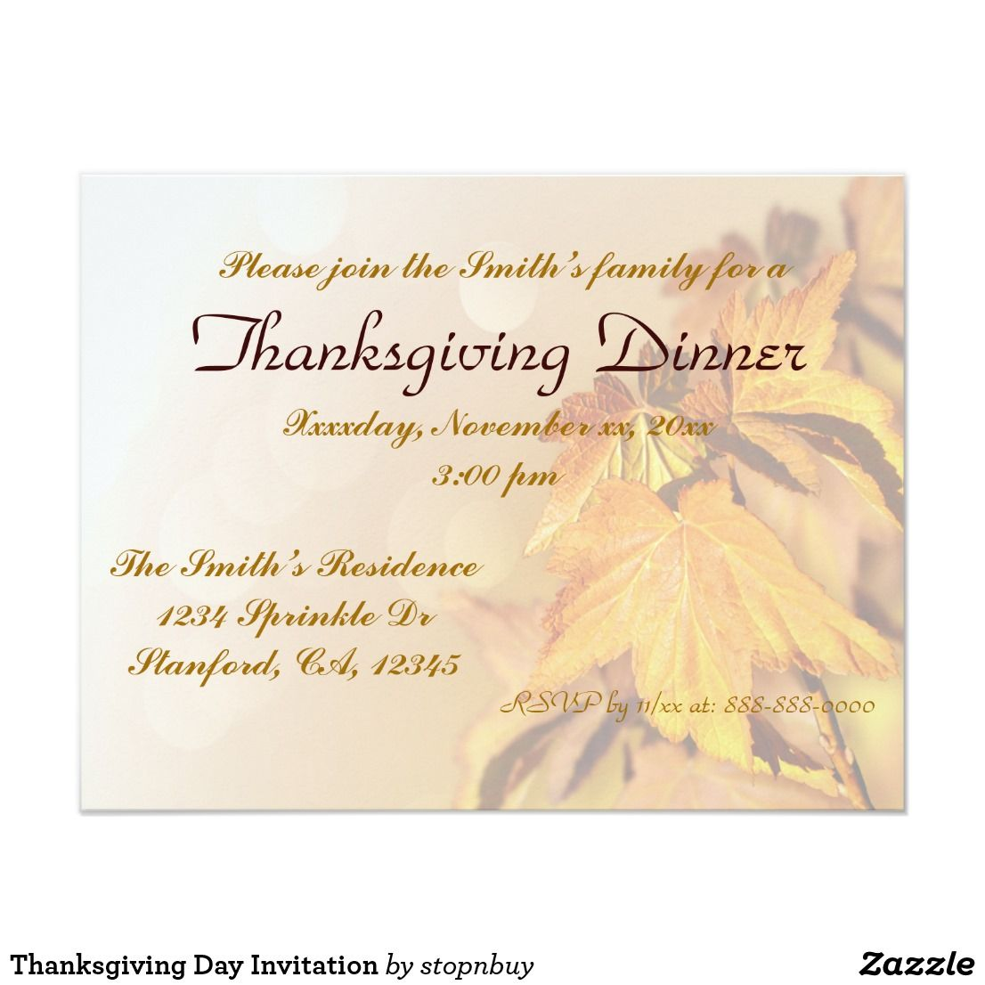 Under 1 last day 50 off all cards thanksgiving dinner under 1 last day 50 off all cards thanksgiving dinner thanksgiving dinnersdesign cardsinviteinvitationcustom stopboris Choice Image