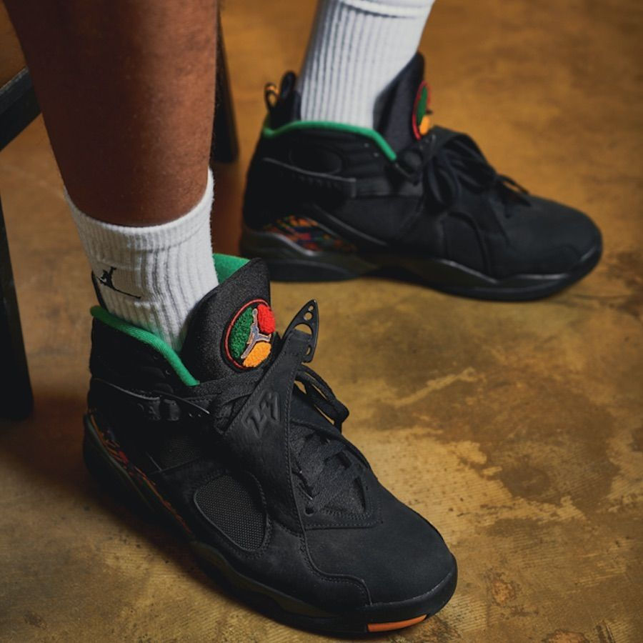 "free shipping e03ba a034e Are the Air Jordan 8 Tinker ""Air Raid"" still a MUST COP with all of the  Concord 11 hype   SNEAKGALLERY"