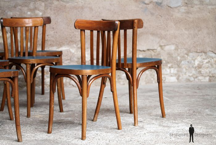 chaise bistrot chaise chaises baumann