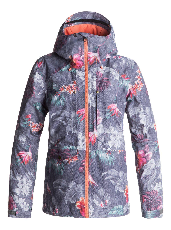 db6f2cb25b2 Essence 2L GORE-TEX® Snow Jacket 889351144249 | Roxy Zapatillas Online, Comprar  Ropa