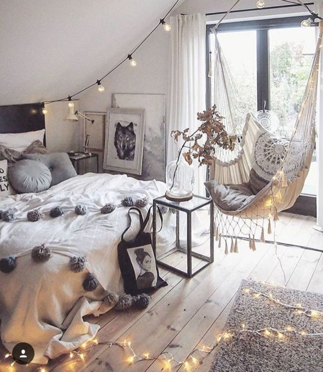 20 Chic Boho Bedroom Ideas For Comfortable Sleep at Night images