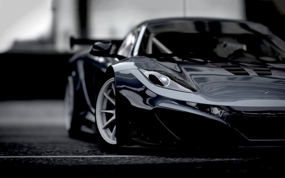 Mclaren Mp4 12c Win The Ultimate Supercar Experience By Clicking
