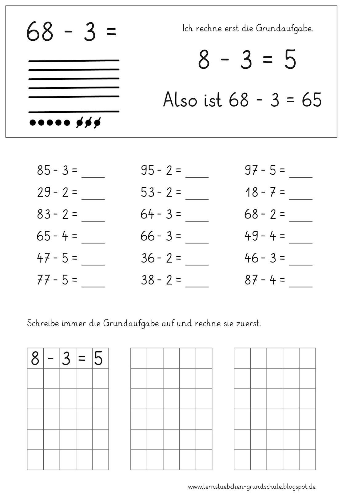 Here Are 2 Worksheets That I Will Use After An