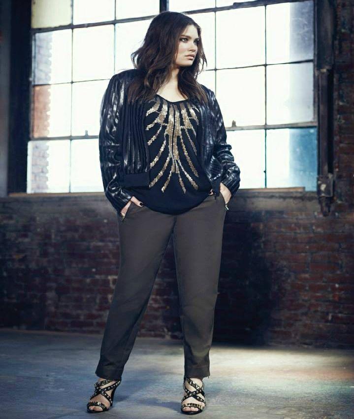 Tara Lynn- my favorite model