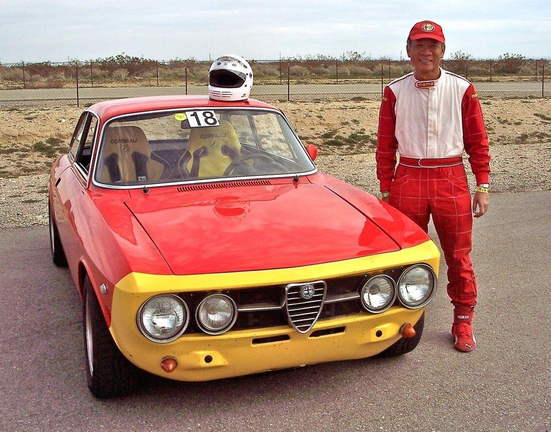 Alfa romeo 1750 gtv car classics - Alfa Romeo 1750 Gtv