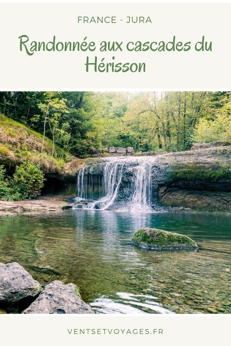 Franche-Comté: Le Jura, terre de lacs et de cascades