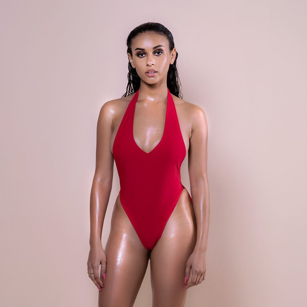 36feebbcdab Image of Yaya | Mint Swim | Swimwear, One piece, Fashion