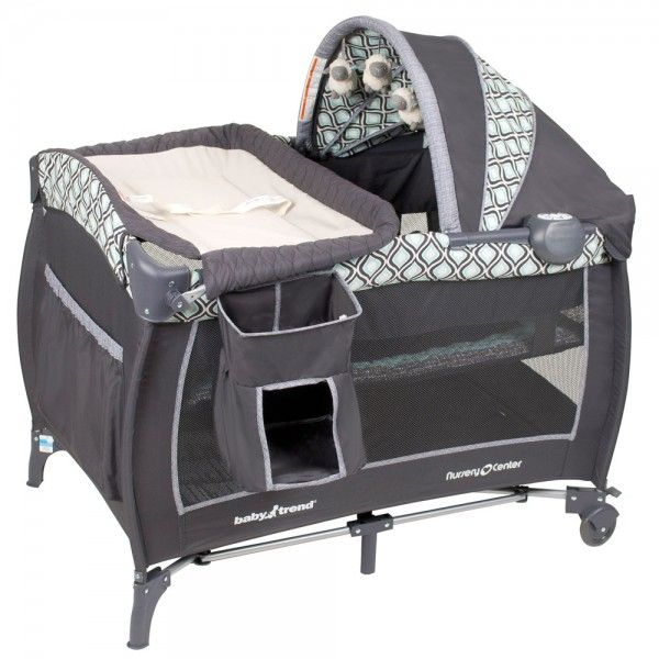 Baby Trend Deluxe Nursery Center Catalina Ice Baby Trend Babies R Us Japanese Baby