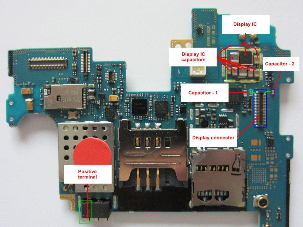 Note 2 Circuit Diagram - Wiring Diagram Content