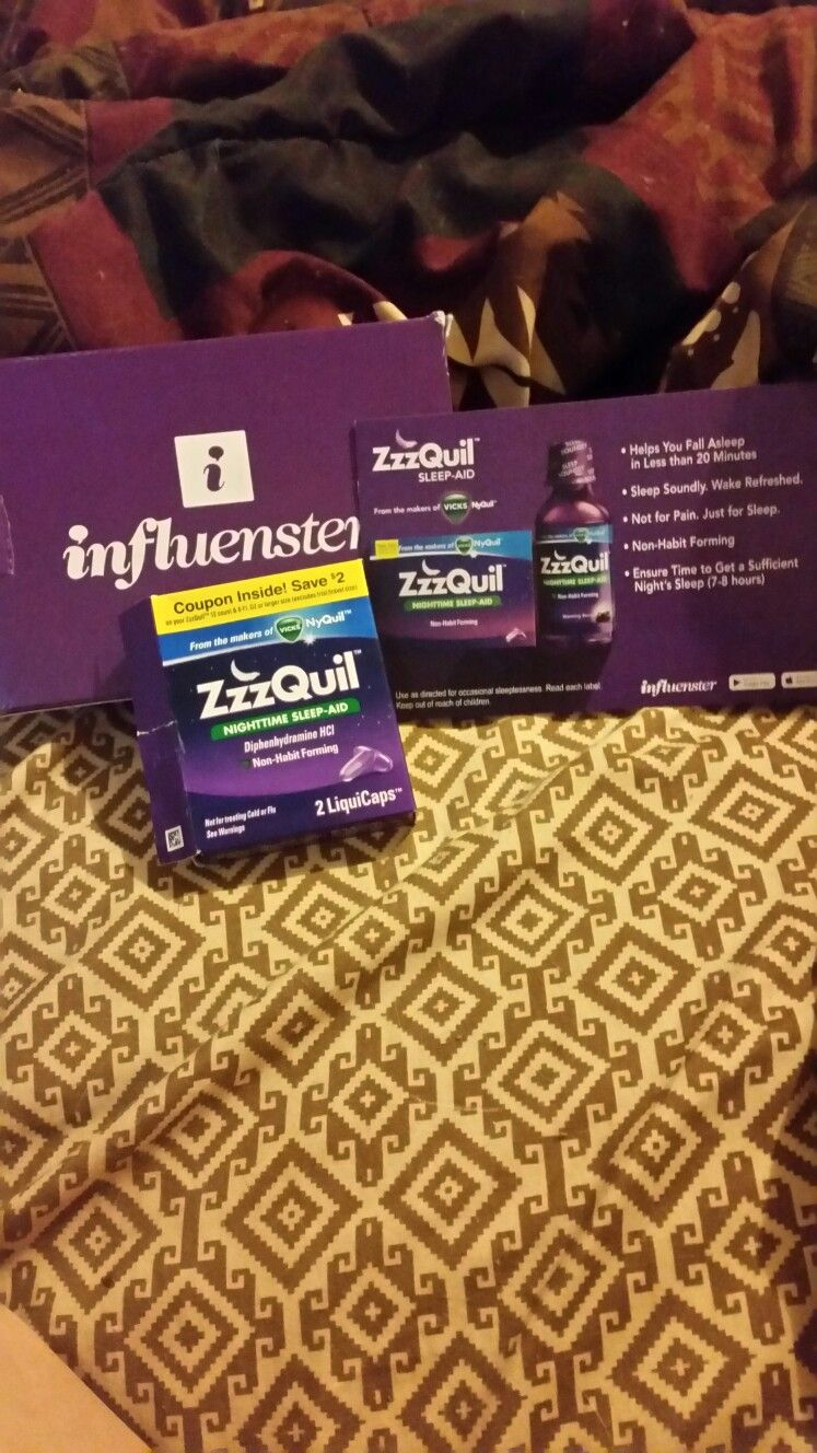 Can You Get Addicted To Nyquil Zzzquil Fast Non Addictive Sleep Medicine From The Makers Of Nyquil Sleeplovers Sleep Medicine Nyquil How To Fall Asleep