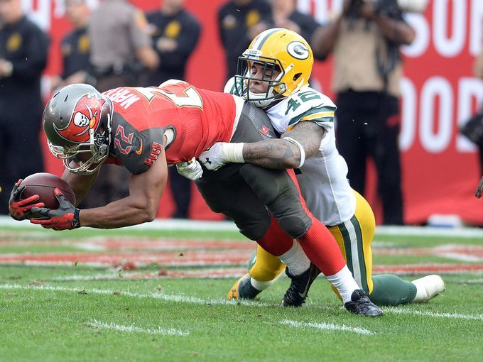 What To Make Of The Packers Defense - http://packerstalk.com/2014/12/22/what-to-make-of-the-packers-defense/ http://packerstalk.com/wp-content/uploads/2014/12/morgan-burnett.jpg