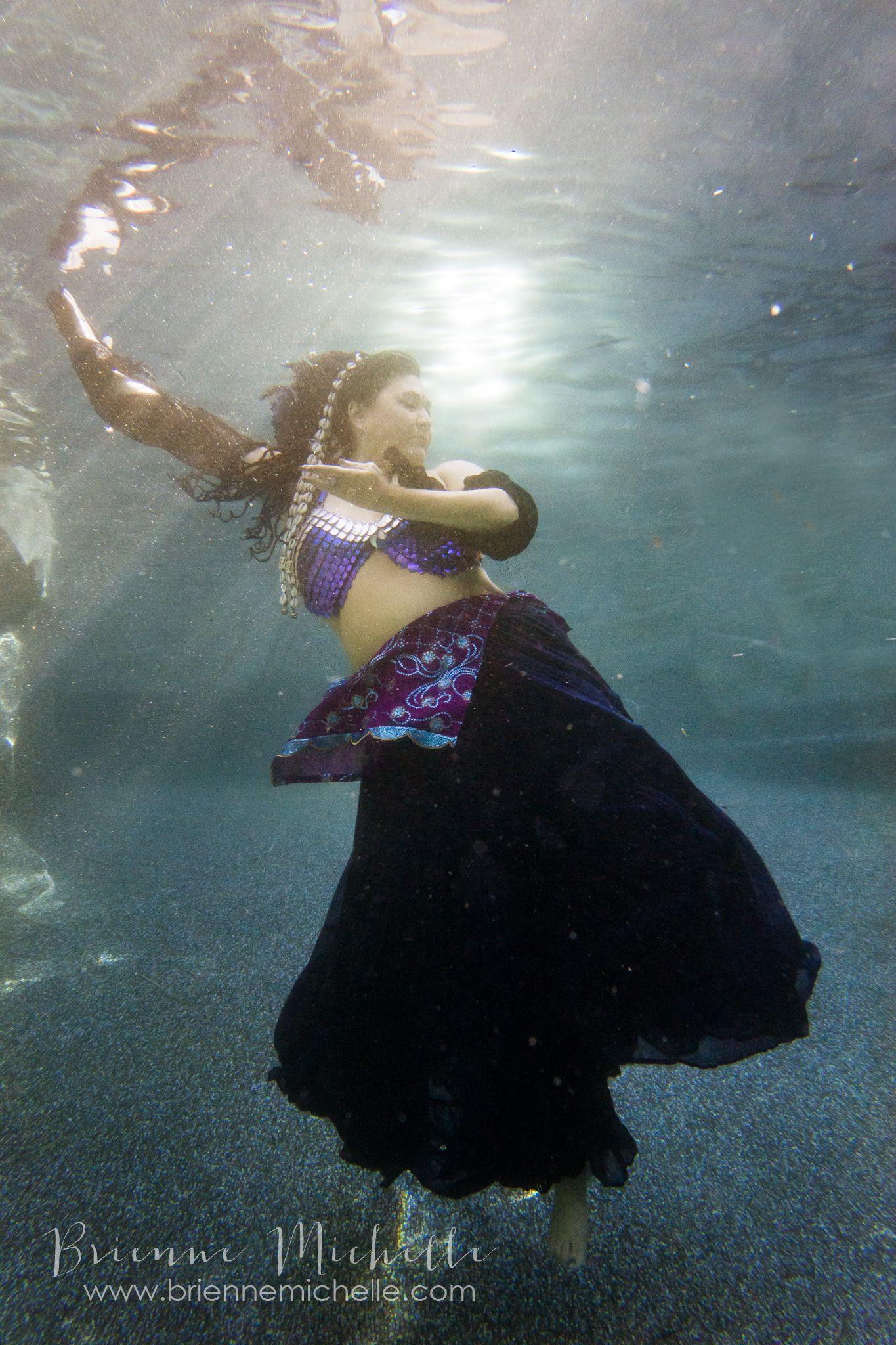 FAQs - Michelle Is Underwater