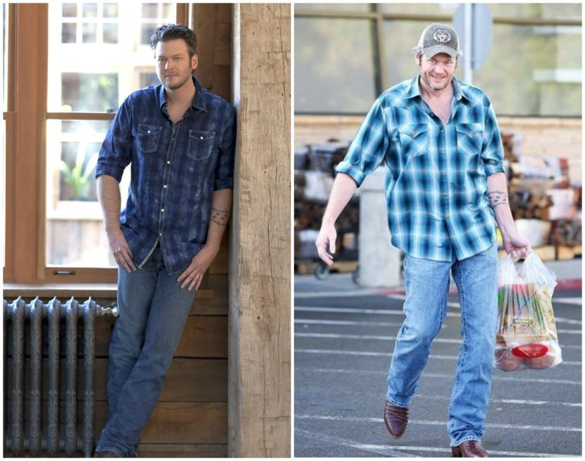 a4b6b325836 How to Dress Like Blake Shelton  Style Moves Every Country Fan Can Copy
